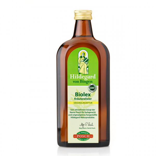 Biolex Elixier 500 ml