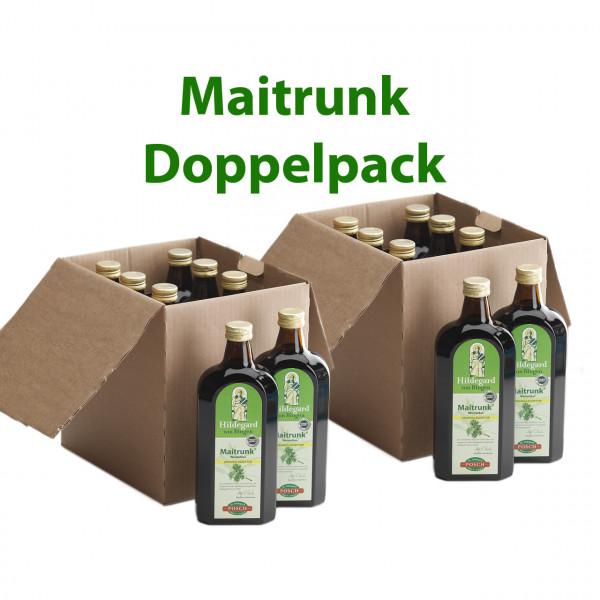Maitrunk Maikur Doppelpack Wermut-Elixier